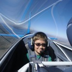 Conner Simpson RV8 2015 YE Flight